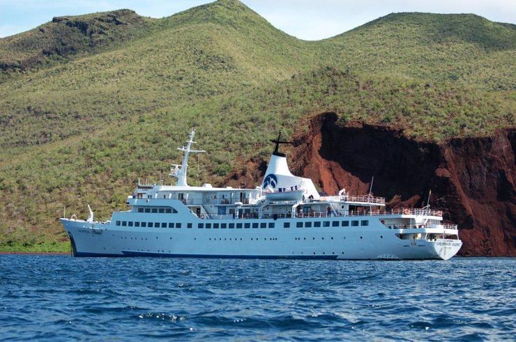 Galapagos Legend