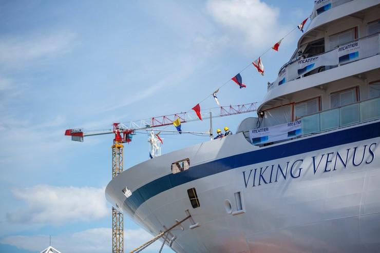 Viking Venus