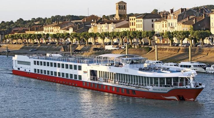 Bijou du Rhône