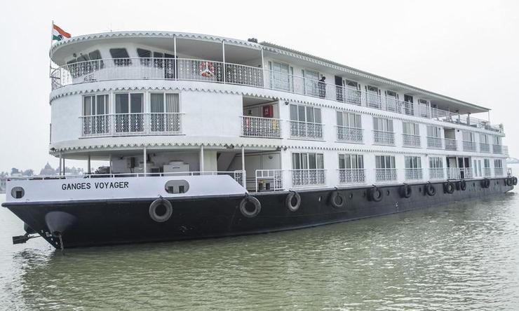 Ganges Explorer