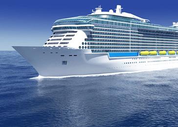 Icon of the Seas